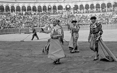 Feria de 1967 (IV): Lección postrera de Rafael Ortega