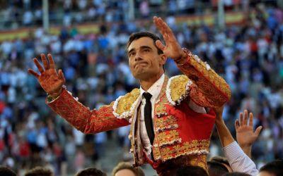 Madrid: 33ª de San Isidro – Grandiosa Puerta Grande para Ureña