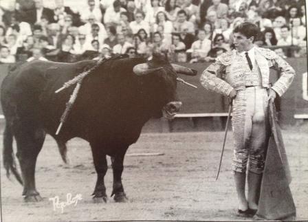 Vicente Bejarano1993