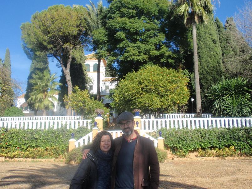 Ave Maria Seville Oranges 2