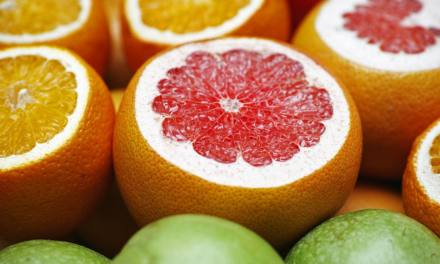 Citrus as a component of the Mediterranean diet