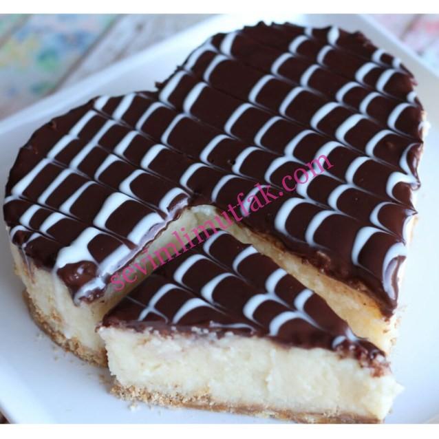 Çikolatalı İrmik Pastası Nasıl Yapılır?