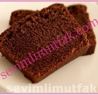 Çikolatalı Muzlu Kek Nasıl Yapılır?