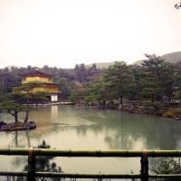 Kyoto - 9º diário de viagem pelo Japão