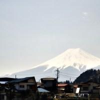 Monte Fuji e Kawaguchiko - 5º diário de viagem