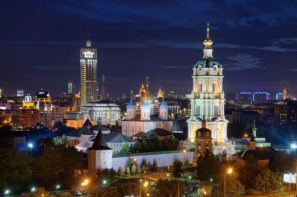 Russia um dos 10 destinos diferentes que cabem no seu bolso