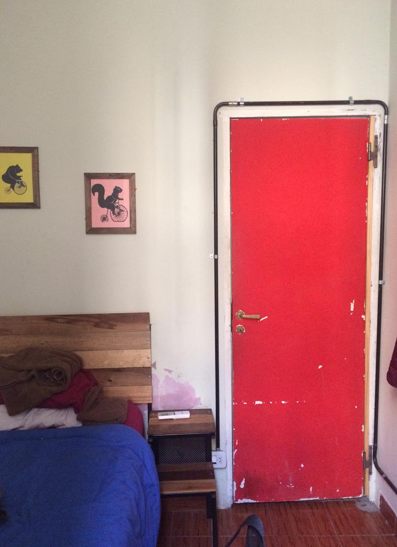 gilper-hostel quarto privado