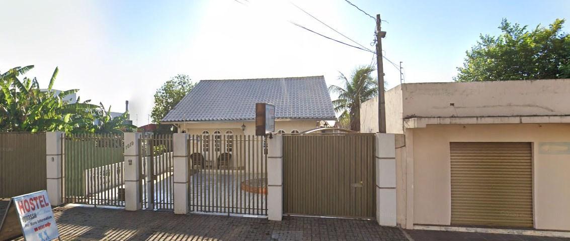 Vale a pena Hostel em Foz do Iguacu - Iguassu Guest House