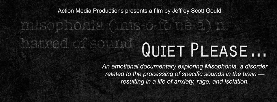 Quiet Please-A Documentary On Misophonia