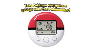 pokewalker