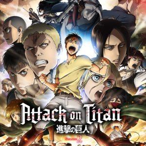 Attack on Titan Season 2 set to premiere April 1st, 2017.