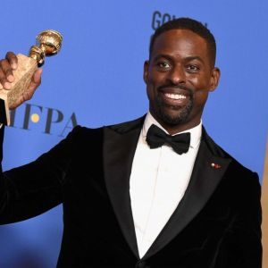 news #march #2018 #actor #SterlingKBrown #AfricanAmerican