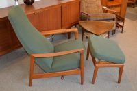 Mid-Century Furniture | Antique Chairs | Boise, Idaho