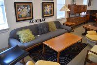 Mid-Century Living Room Sets   Antique Living Room Sets