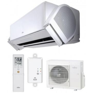 Настенная сплит-система Fujitsu ASYG09KXCA/AOYG09KXCA Nocria X