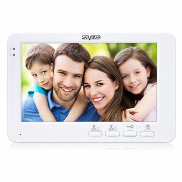 Видеодомофон Satvision SVM 716