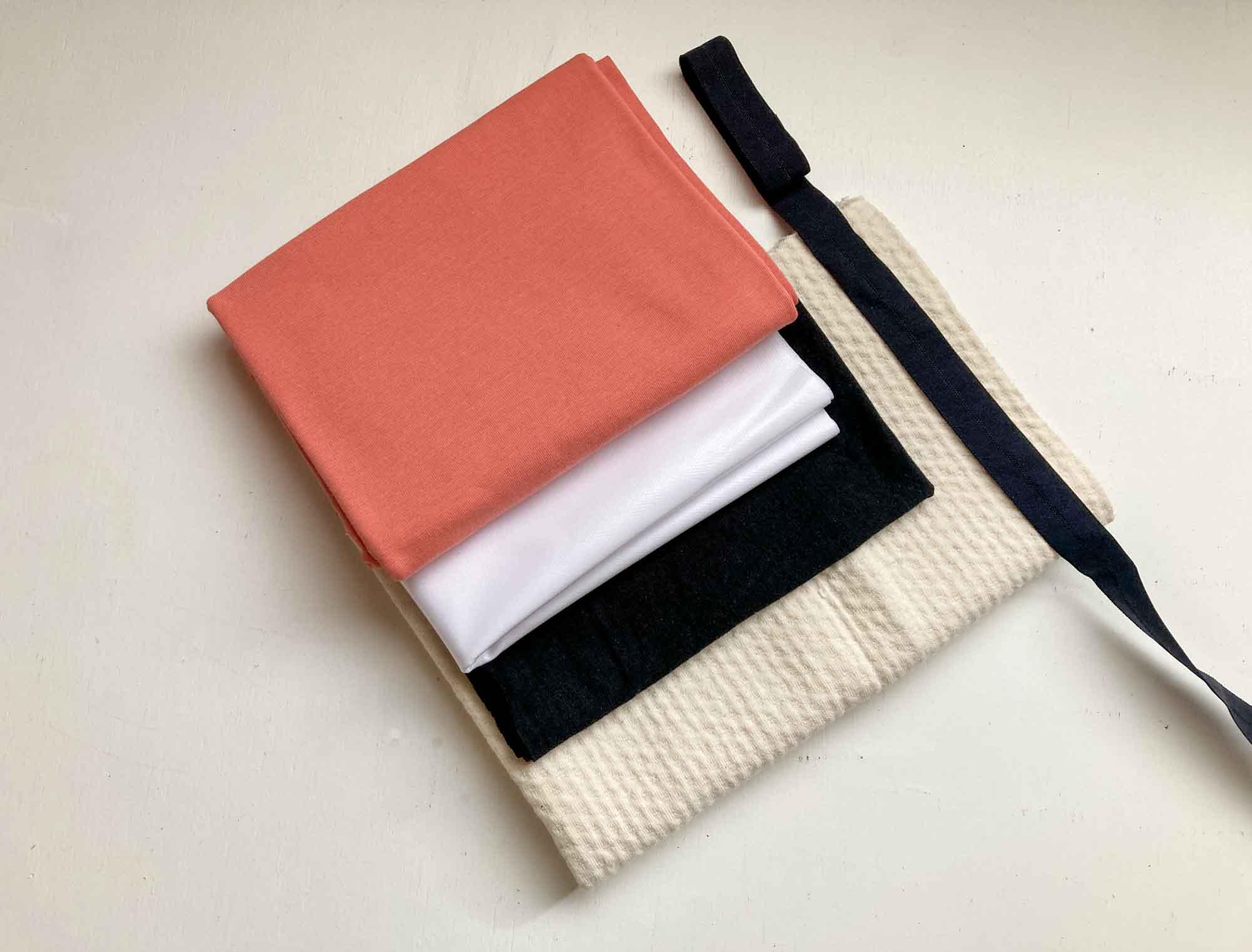 Period Panty Kit Coral