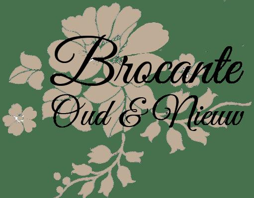 Brocante Oud en Nieuw Webwinkel