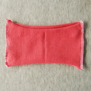 Socks to bloomers sew the waistband sew4bub