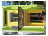 Disewakan rumah minimalis