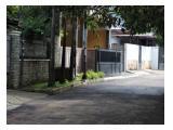 Disewakan Rumah di Vila Nusa Indah 2 Blok T, Bojong Kulur, Gunung Putri, Bogor