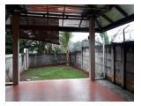 Disewakan Rumah Nyaman di Pearl Garden Cimanggis, Tapos, Depok