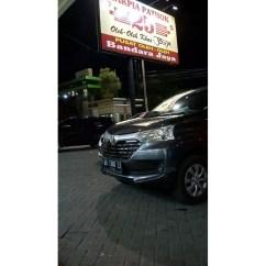 Sewa Mobil Grand New Avanza Jogja Warna All Kijang Innova Yogyakarta Kendaraan Lainnya D I
