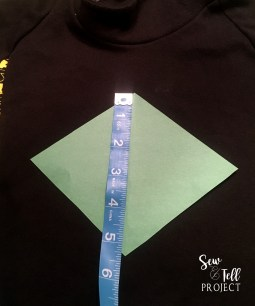 Measuring Diamond 1
