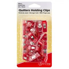 Quilting Clips – 50 pack