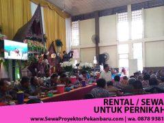 sewa-tv-untuk-pernikahan-di-pekanbaru
