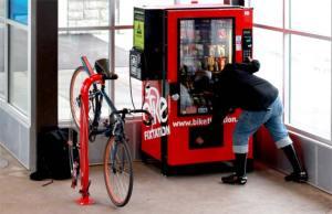 Bike Vending
