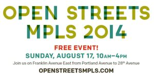 Open Streets