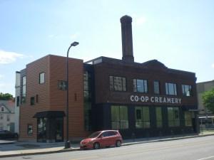 Co-op Creamery 1