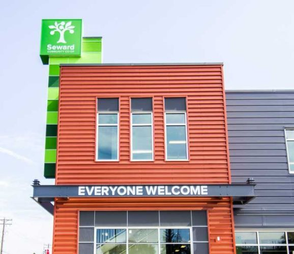 Seward Co-op's new Friendship Store