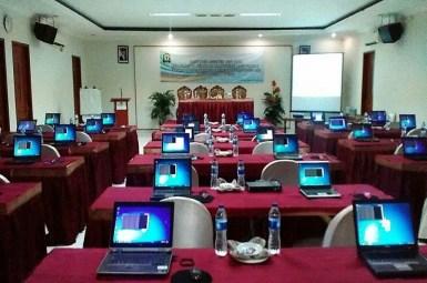 Event Sewa laptop di Bekasi