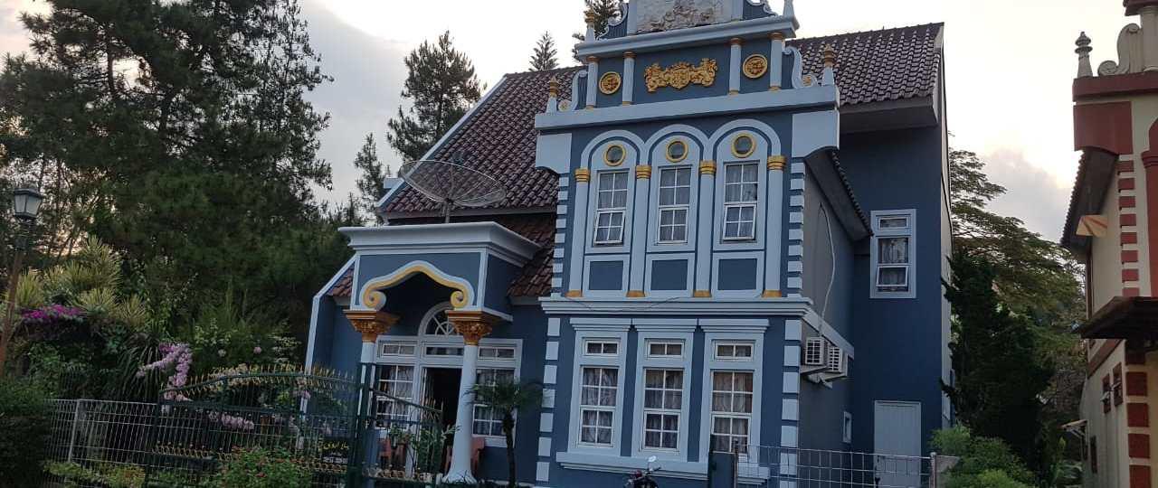 villa belanda