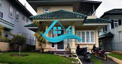 Daftar Villa Murah di Puncak Resort GN Timur 03