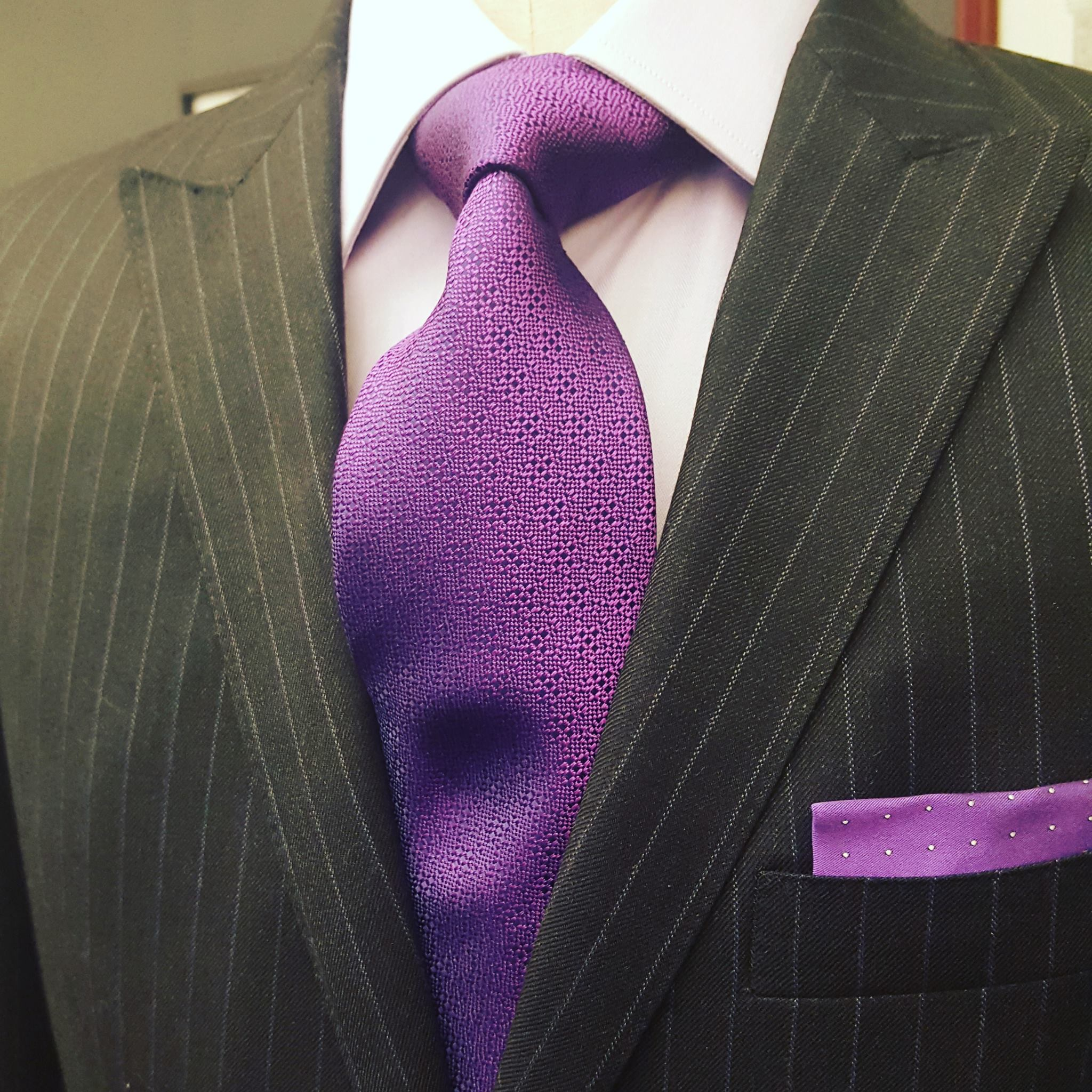Best custom suits in new york city