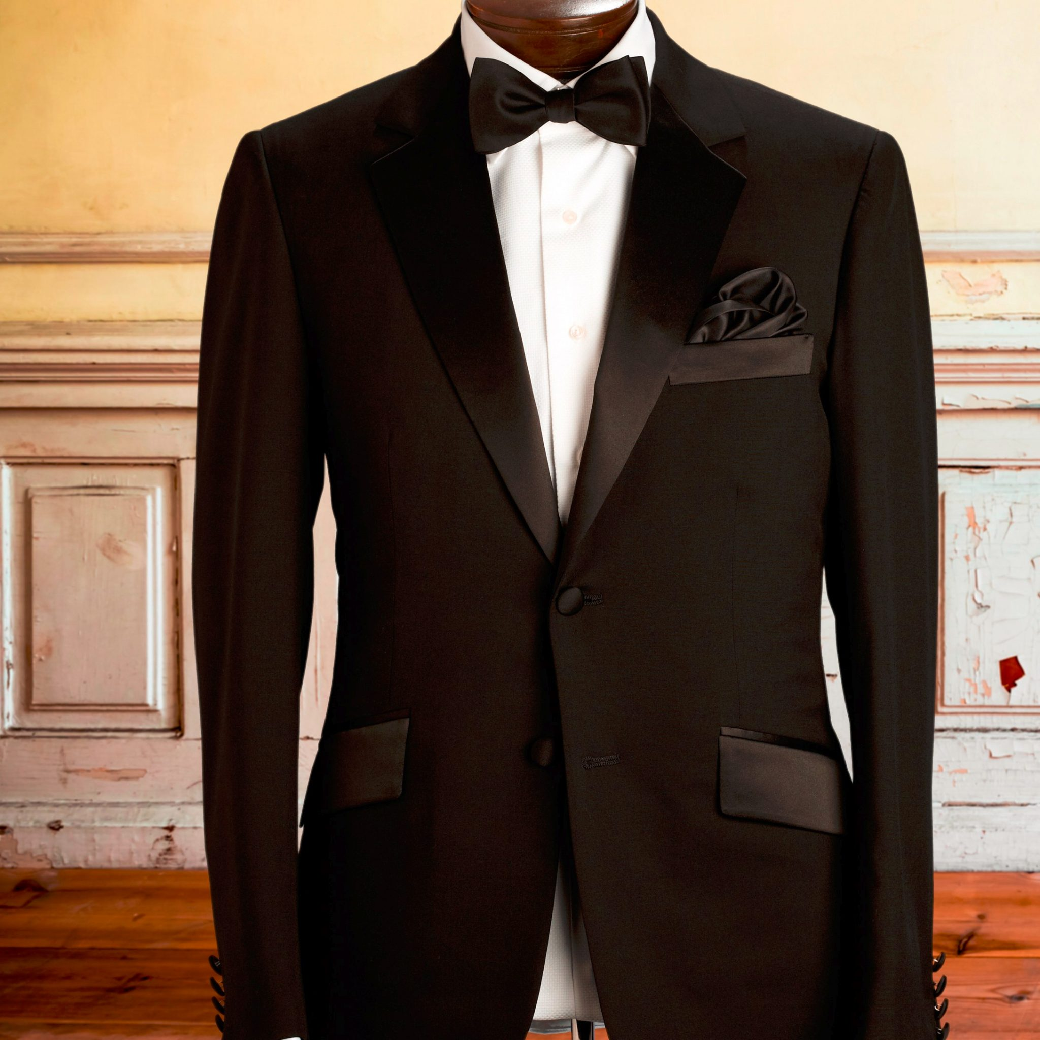 best custom wedding tuxedo in nyc