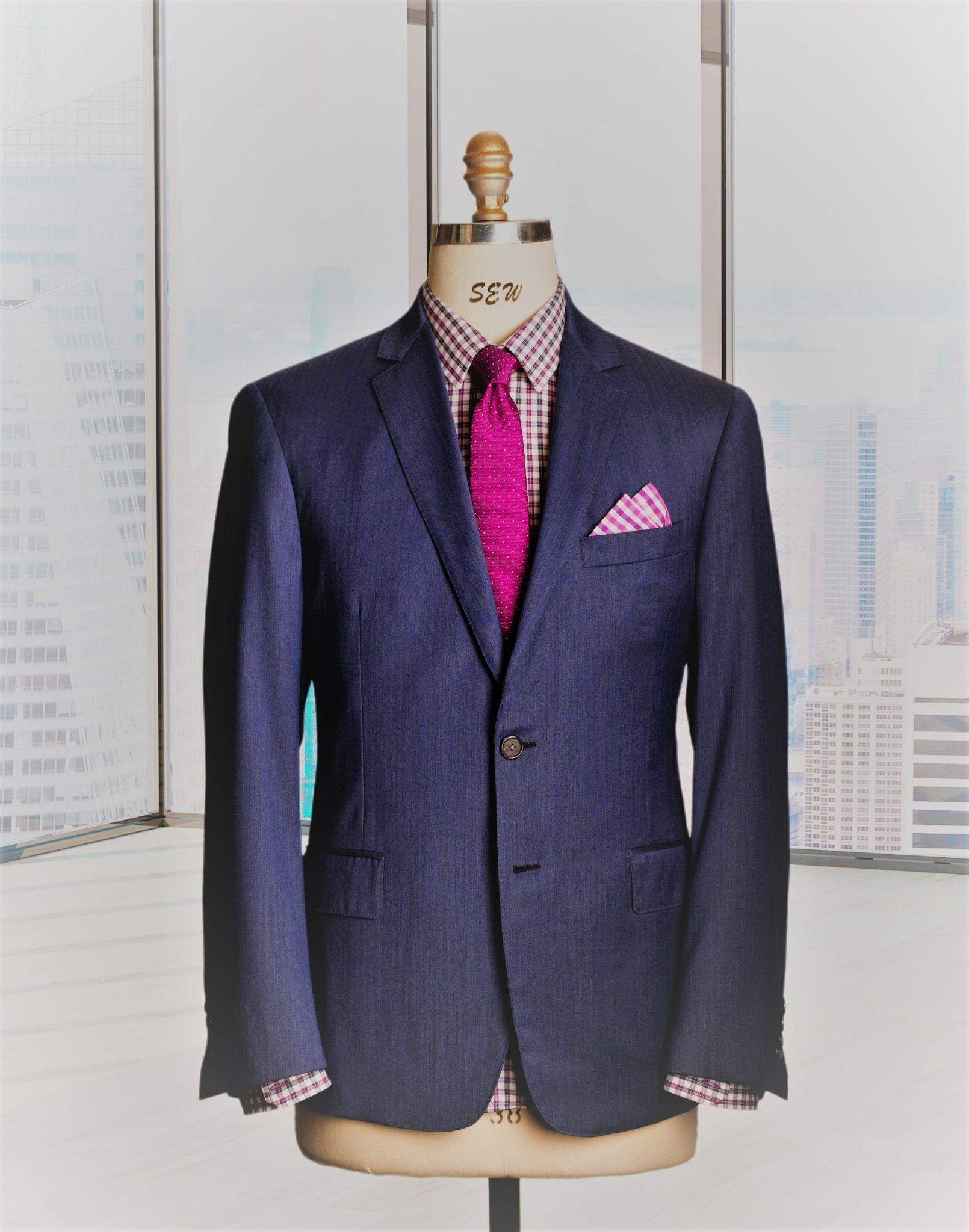 Custom suits nyc custom shirts nyc custom tuxedos manhattan for Tailor made dress shirts