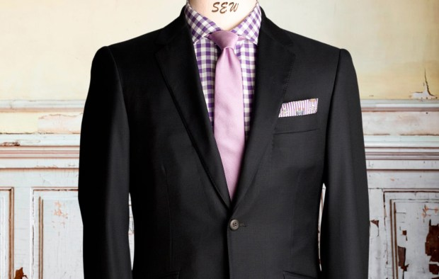 Custom Suits Midtown NYC