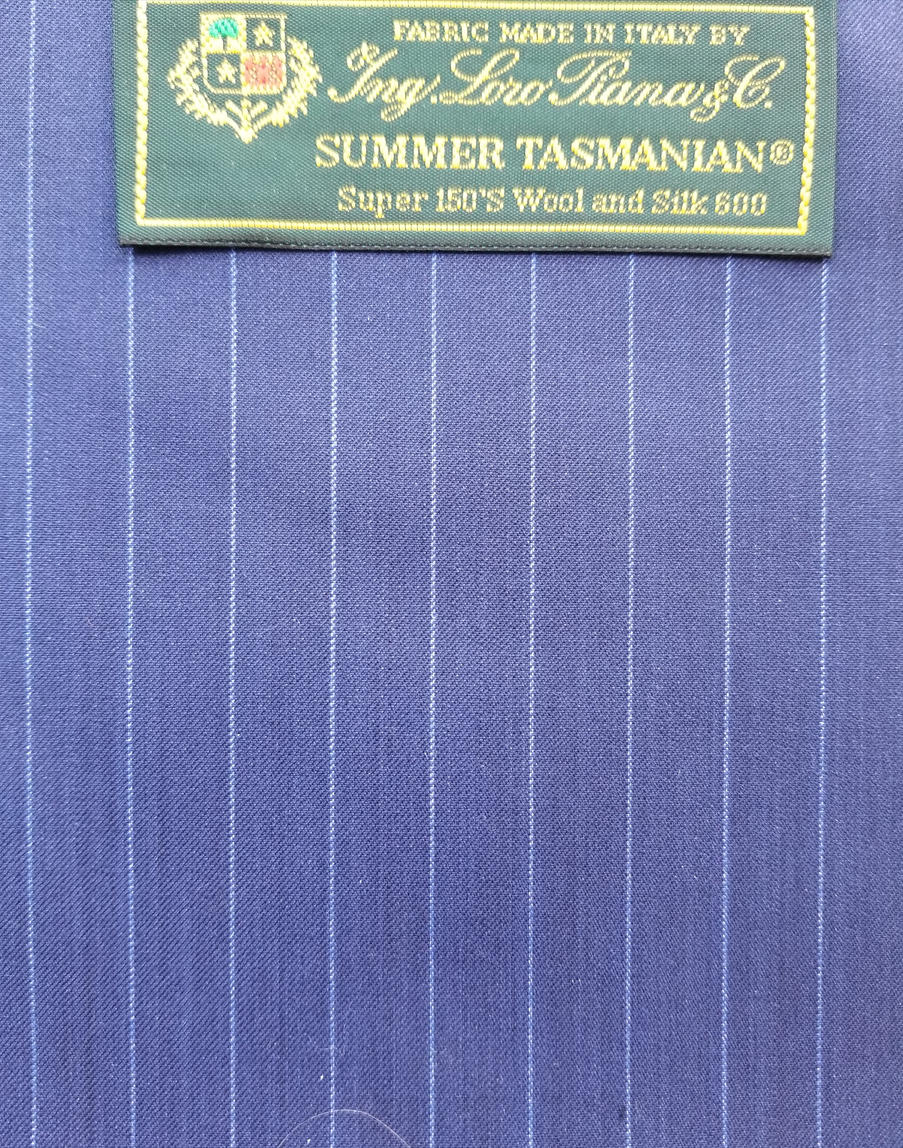 Custom Summer Suits