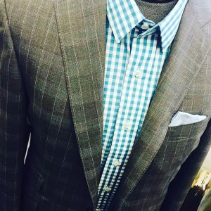 custom suit sale
