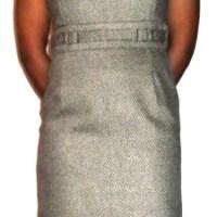 New Look 6023 - Shift dress