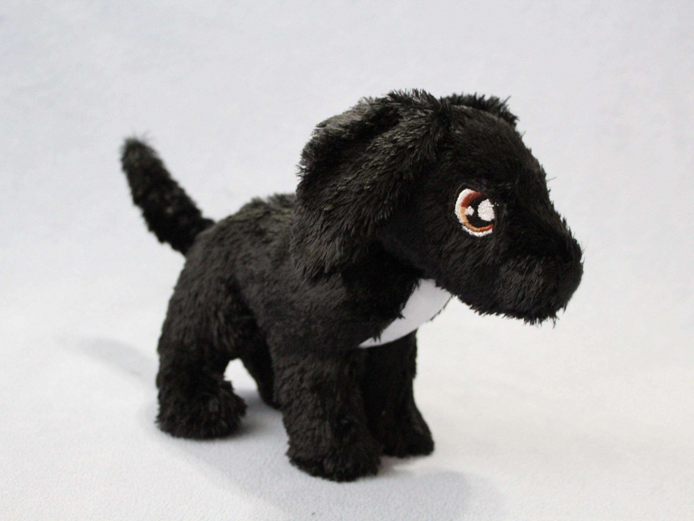 Dog Plush