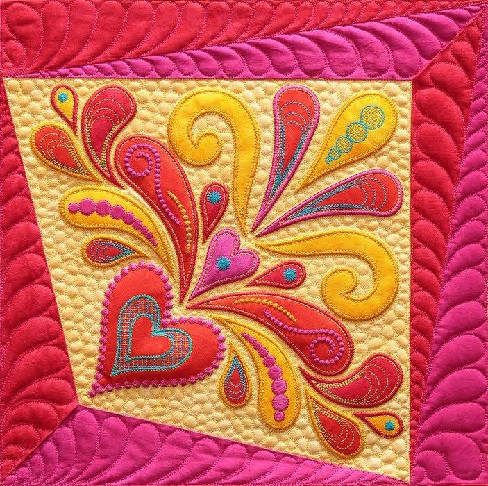Sedona Surprise FREE Shipping Sew Creative Cottage