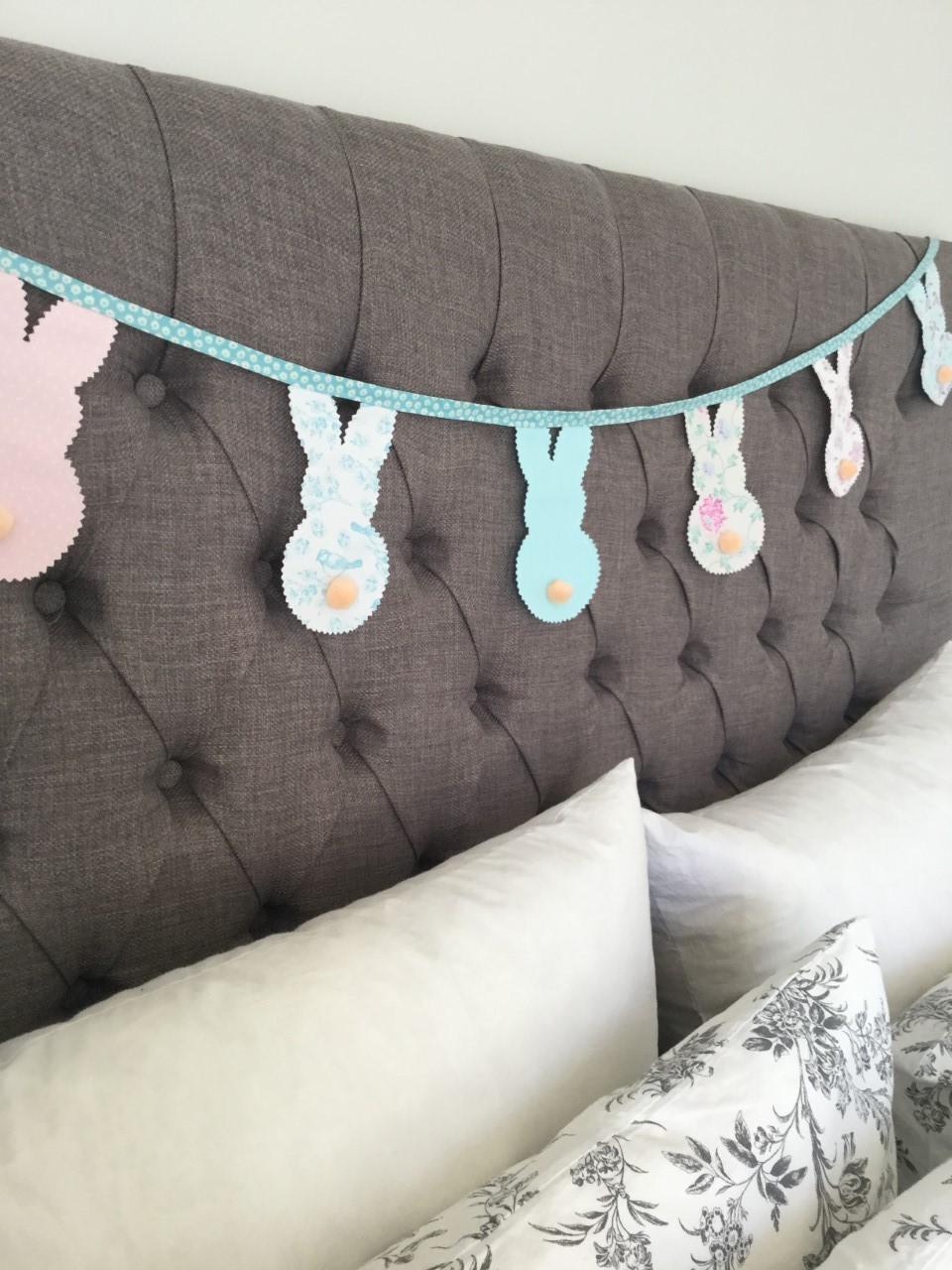 Bunny Bunting 10