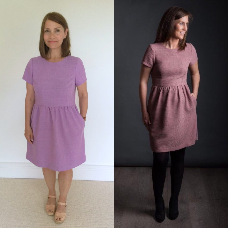 Day Dress 13
