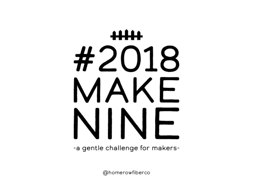 2018MakeNine