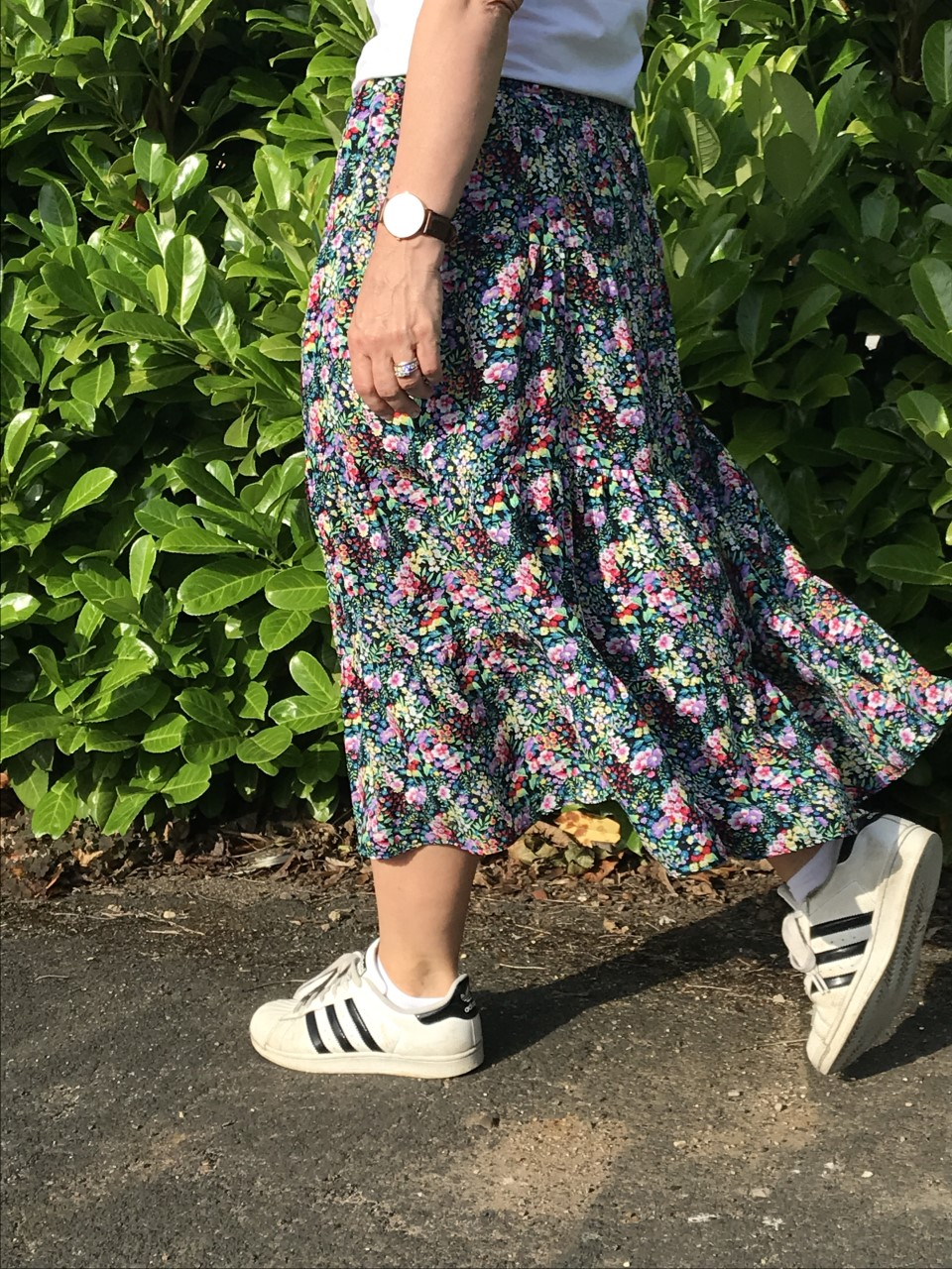 sewgirl skirt